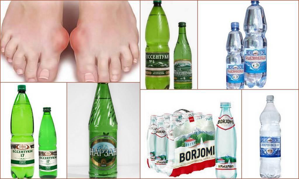 Чёрный список бутылированной воды: какие марки опасны для здоровья? | крамола