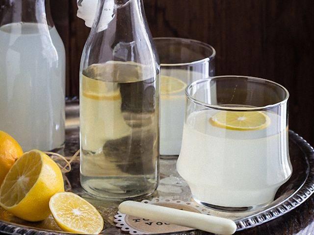Как смягчить водку в домашних условиях