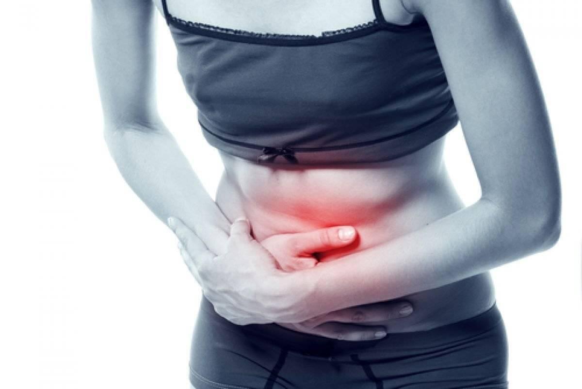 Болит в желудок после алкоголя: что делать?