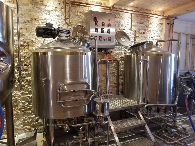Производство пива как бизнес - технология, оборудование, сырье и лицензирование
