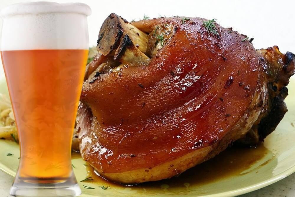Маринованная свинина в пиве – свинина в пиве – сочное мясо с безупречным вкусом и ароматом. лучшие рецепты свинины в пиве: маринованной, жареной, запеченной — автор екатерина данилова — старый друг — ресторан, караоке-клуб