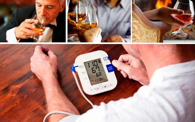 Пиво понижает давление или повышает, механизм действия