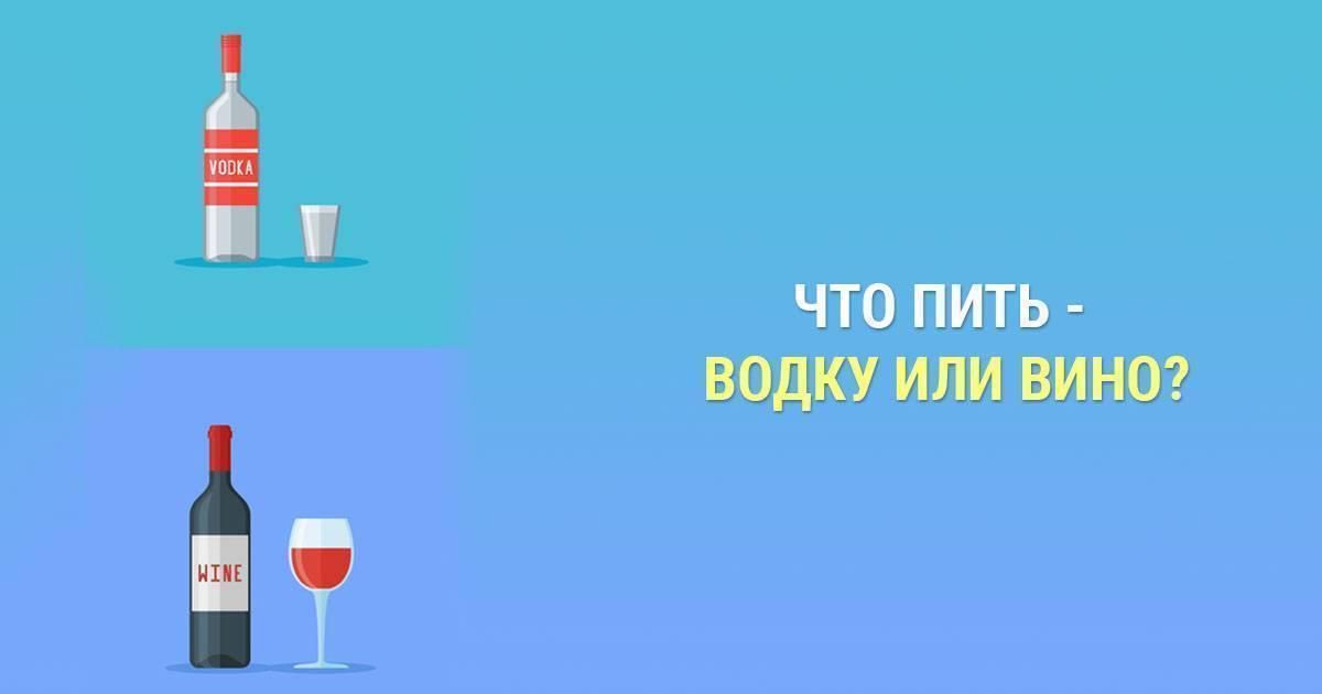 Коньяк или водка: что лучше пить | про самогон и другие напитки ? | яндекс дзен