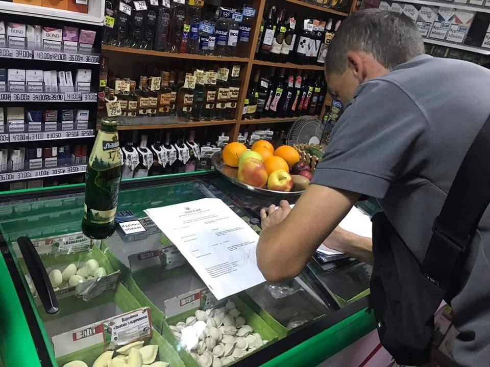 До скольки продают алкоголь (по времени) по закону РФ № 171-ФЗ в Москве и остальной России