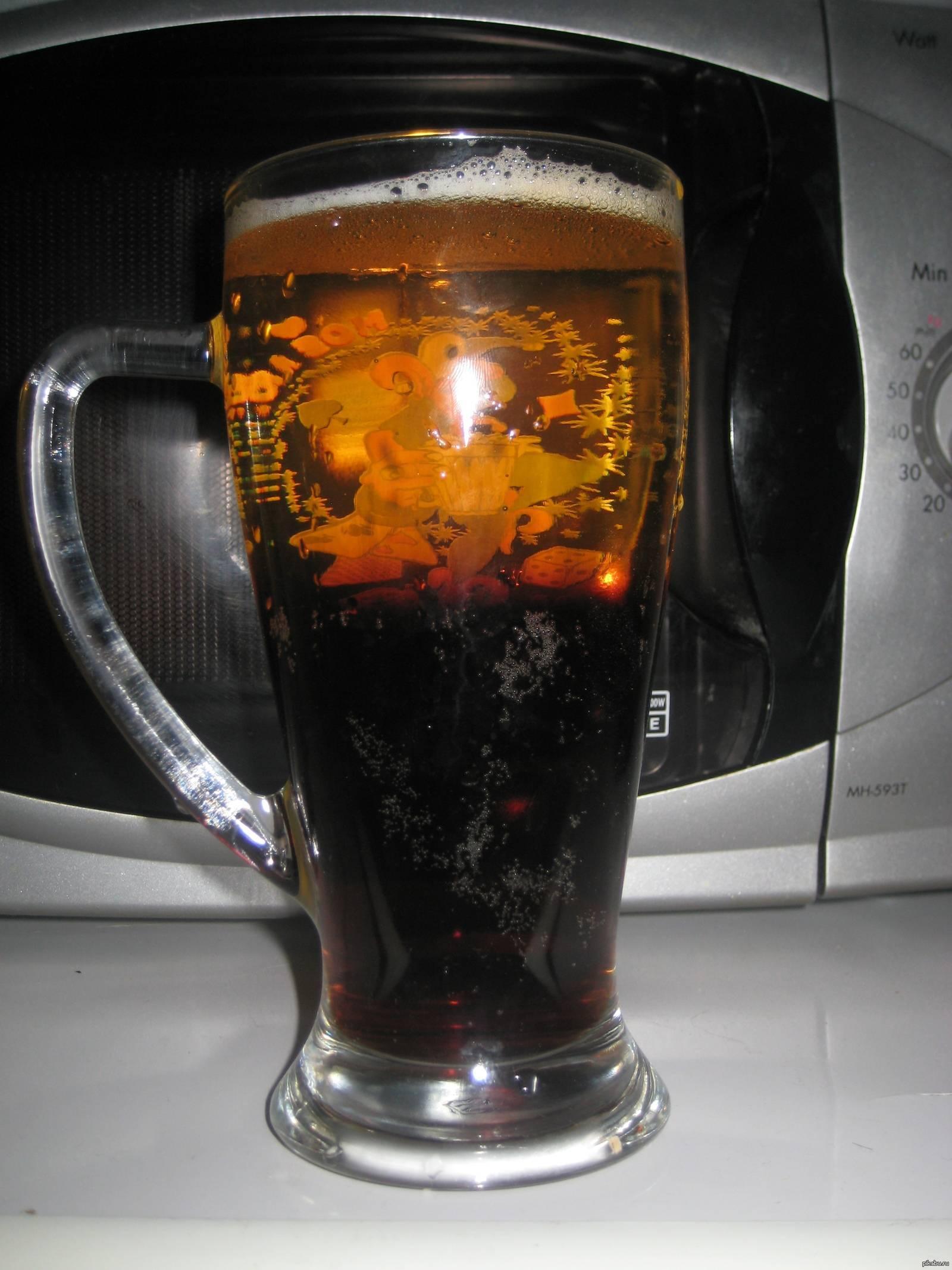 Резаное пиво: секреты приготовления напитка