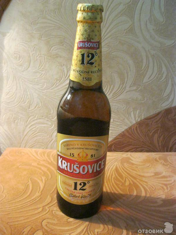 Сравнение крушовице темное. чешское и русское. какое лучше? есть ли разница?