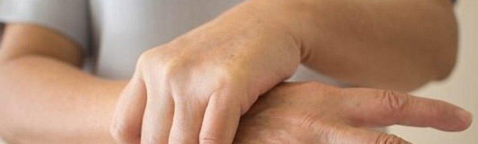 Типы тремора, диагностика и лечение