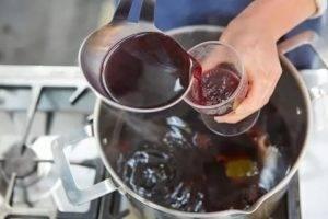 Лучшие рецепты горячего вина от простуды: отзывы и рецепт