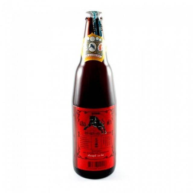 Алкоголь в таиланде — пиво, виски, тайский ром и вино.