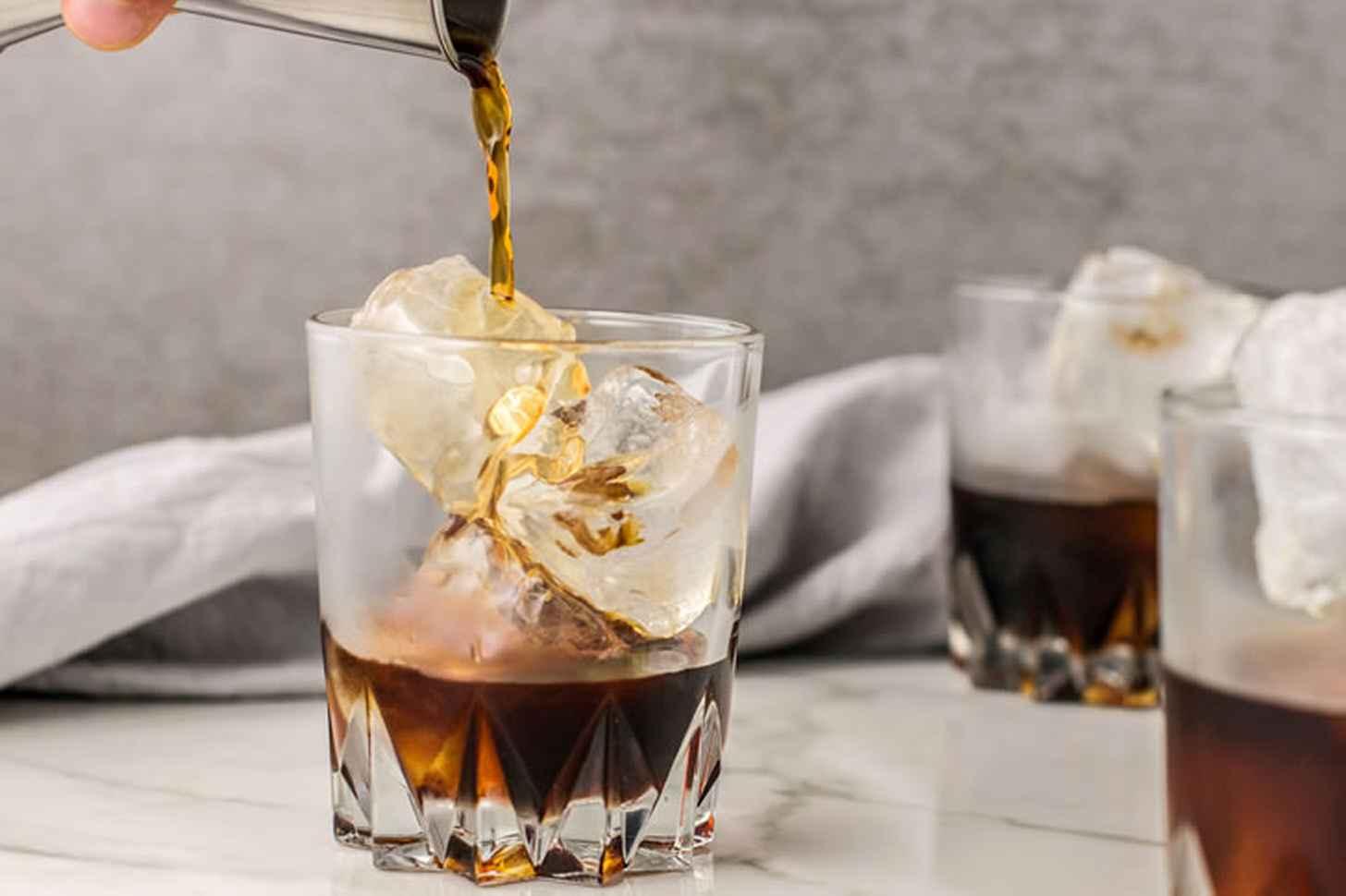 Черные коктейли рецепты | любимые коктейли