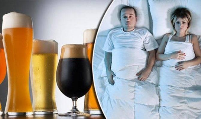 Совмещение курса стероидов с алкоголем: последствия