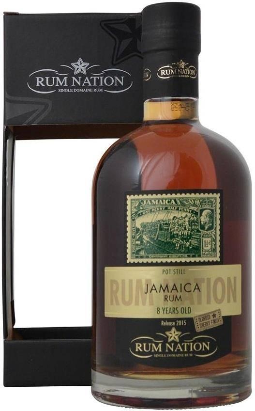 Обзор марок ямайского рома