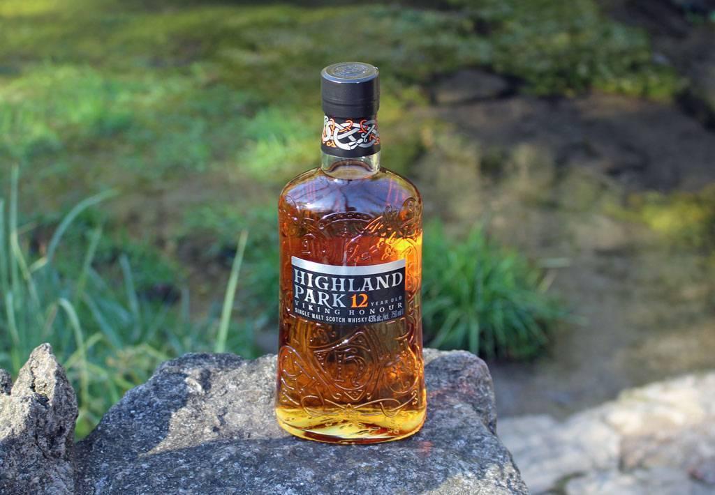Виски хайленда (highland whisky) – характеристика высокогорного скотча