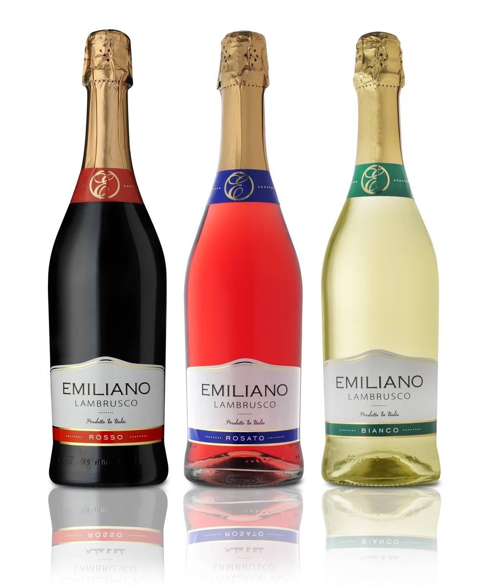 Розовое шампанское: что это, обзор вкуса + 8 популярных марок