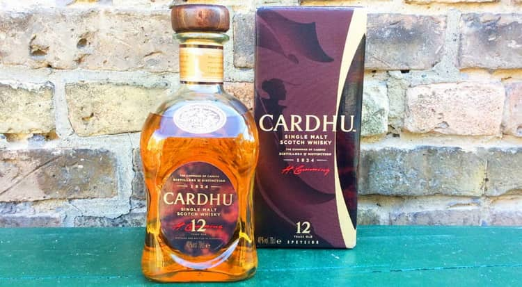 Cardhu (карду)