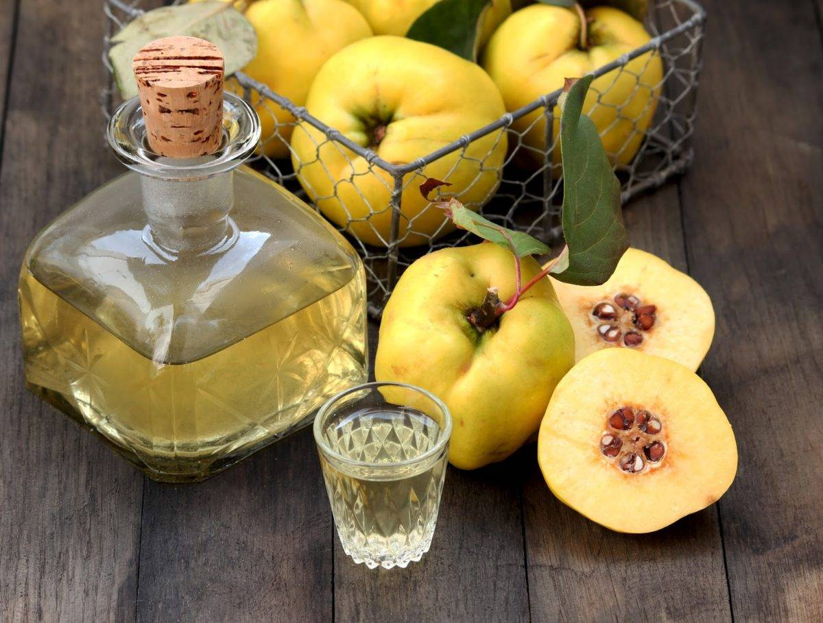 Настойка из груши в домашних условиях на водке, спирту и самогоне