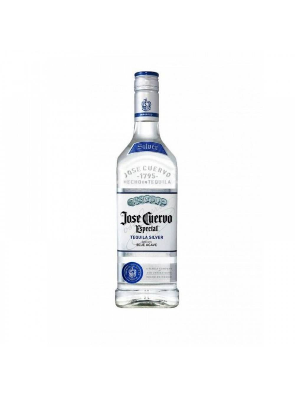 Текила jose cuervo (хосе куэрво) — характеристика и обзор, впечатления потребителей от напитка