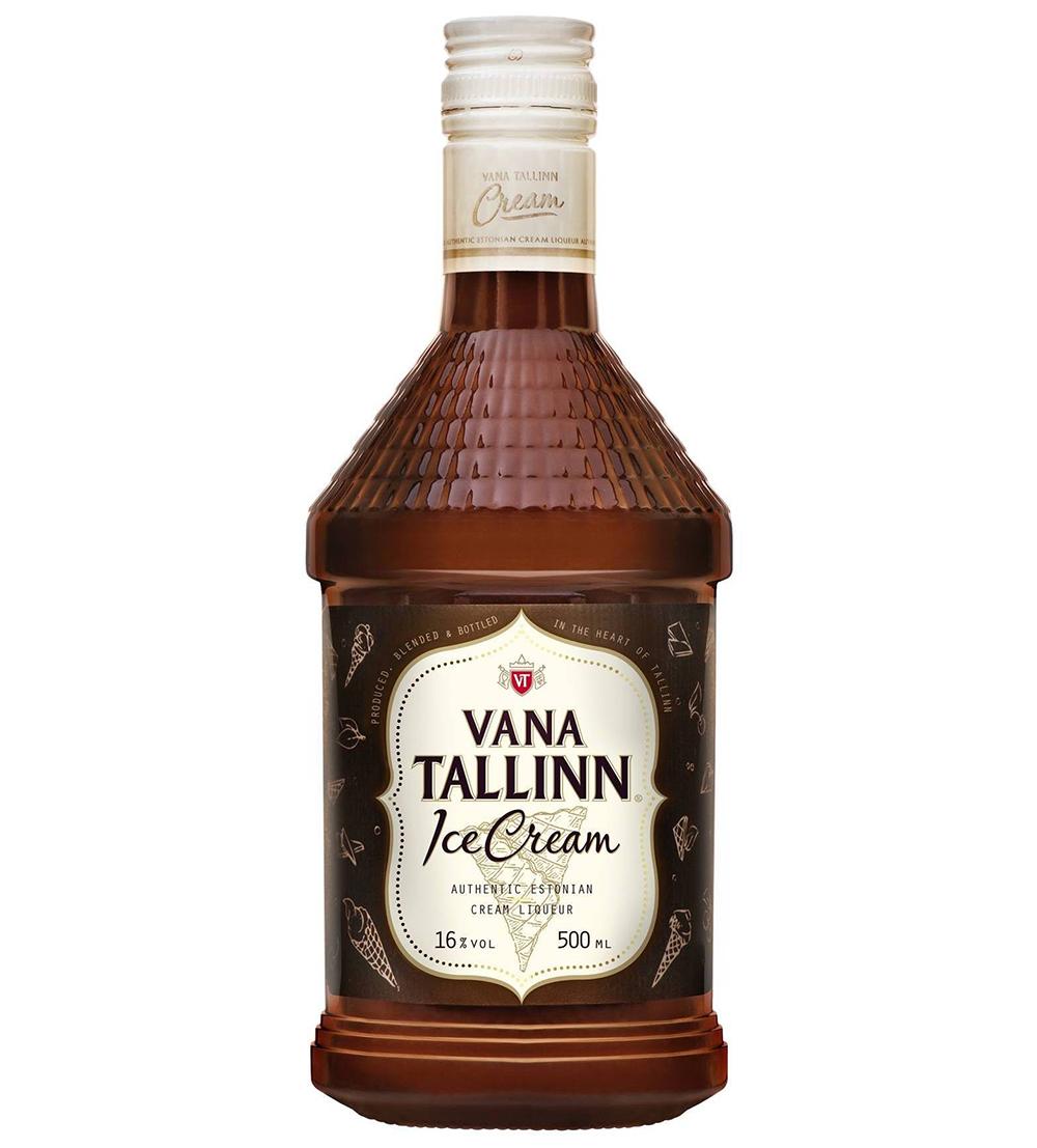 Вана таллинн (vana tallinn) – цитрусовый ликер на основе рома из эстонии