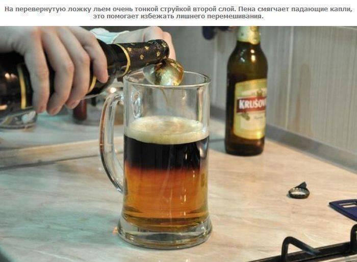 Алкогольные коктейли с энергетиком в домашних условиях