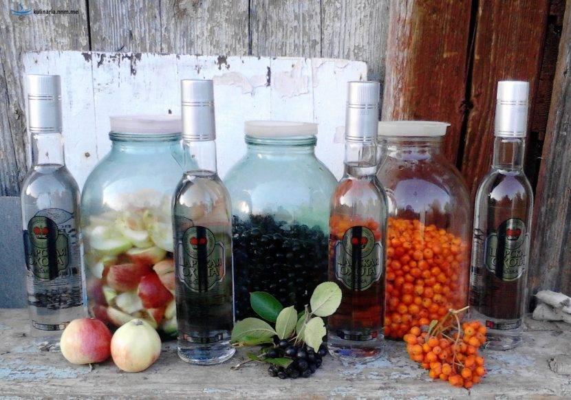 Настойка тархуна: рецепт на водке, спирту и самогоне