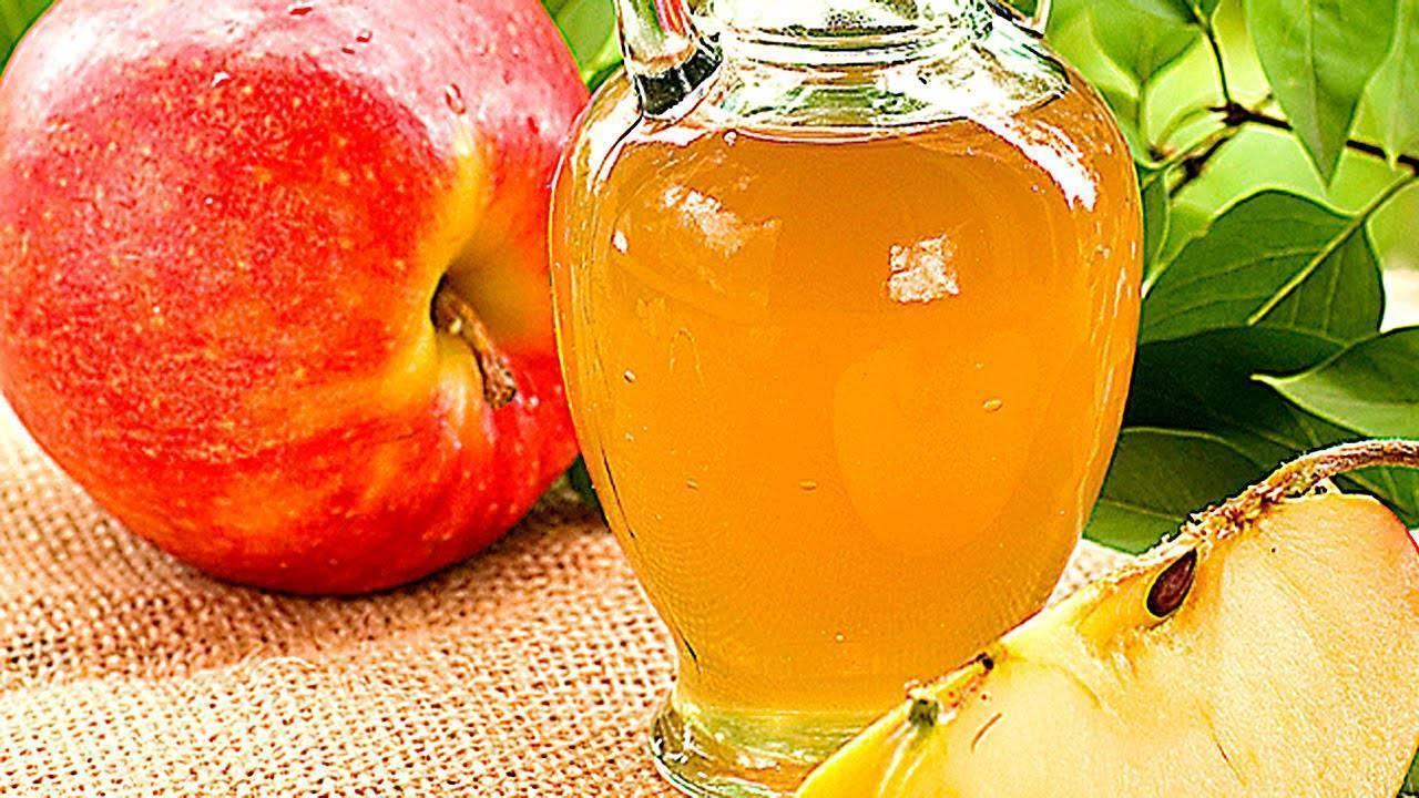 Рецепт шнапса из яблок в домашних условиях
