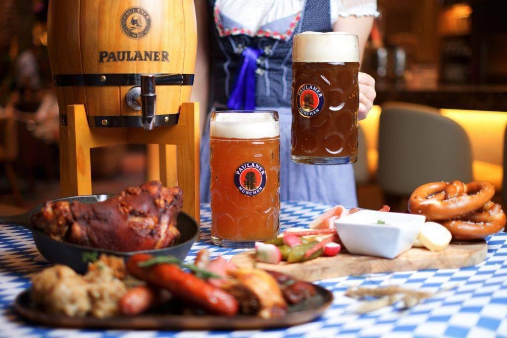 Пиво пауланер: обзор марок баварского пива | inshaker | яндекс дзен