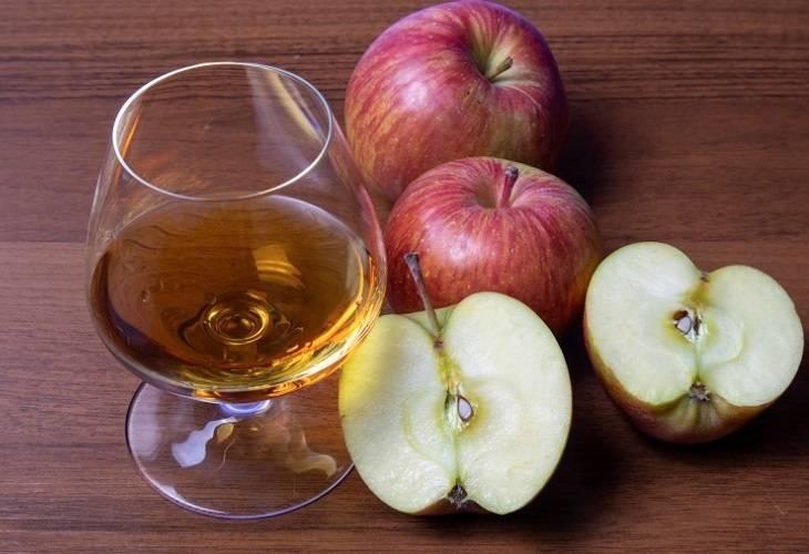 Какие напитки из яблок вкусно пить и просто сделать