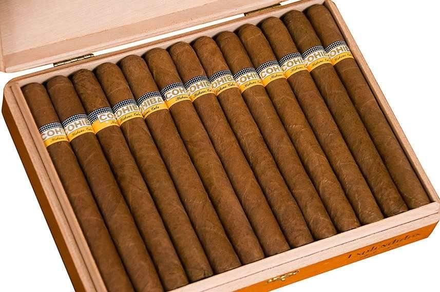 Самые дорогие сигары в мире: название, рейтинг, страна происхождения