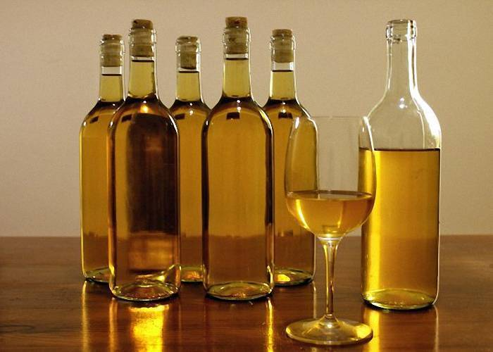 Готовим вино из меда в домашних условиях