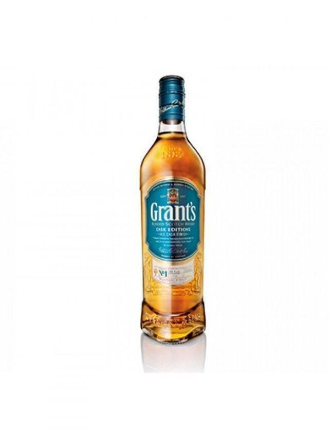 Обзор марочного виски Гранд оф Лордс