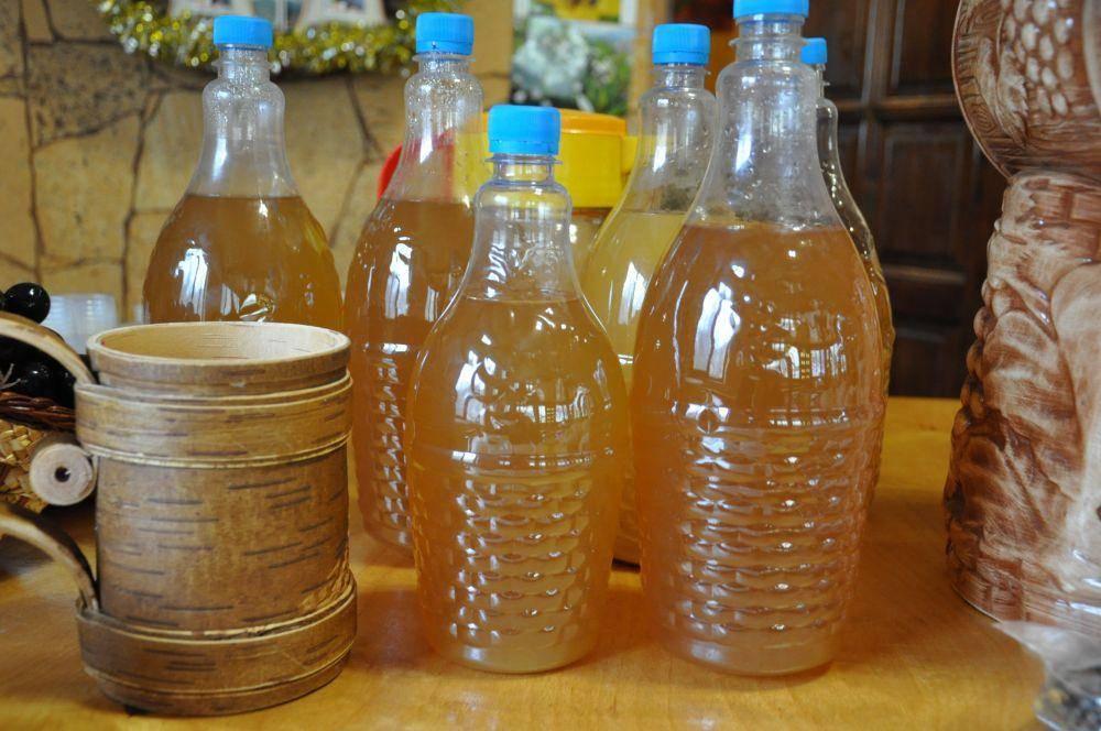 Секреты приготовления и рецепты медовухи без дрожжей