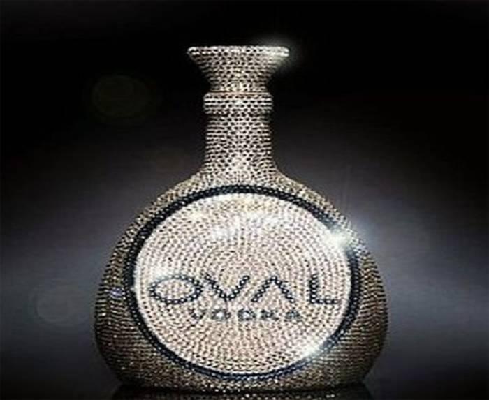 Самая дорогая водка в мире - топ 10.