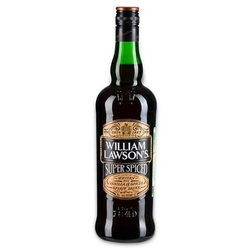 Виски william lawsons (вильям лоусонс): обзор видов, рекомендации по дегустации - международная платформа для барменов inshaker