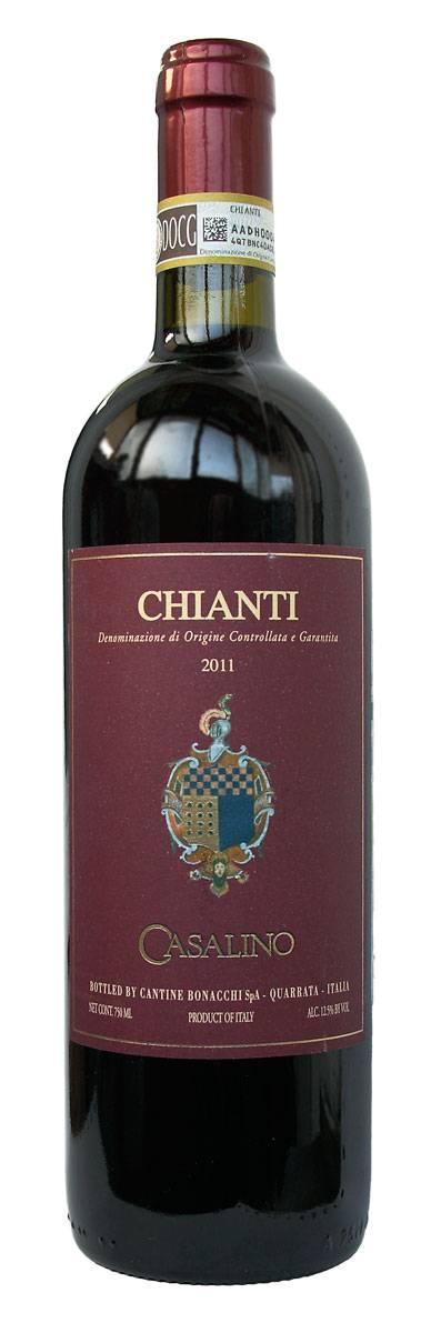 Лучшие итальянские вина — топ100