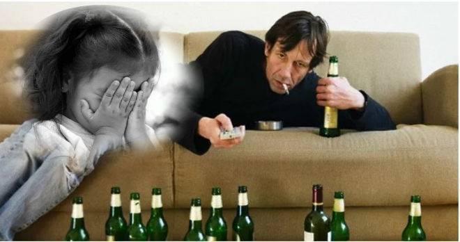 Как наладить отношения с матерью, если она пьёт?