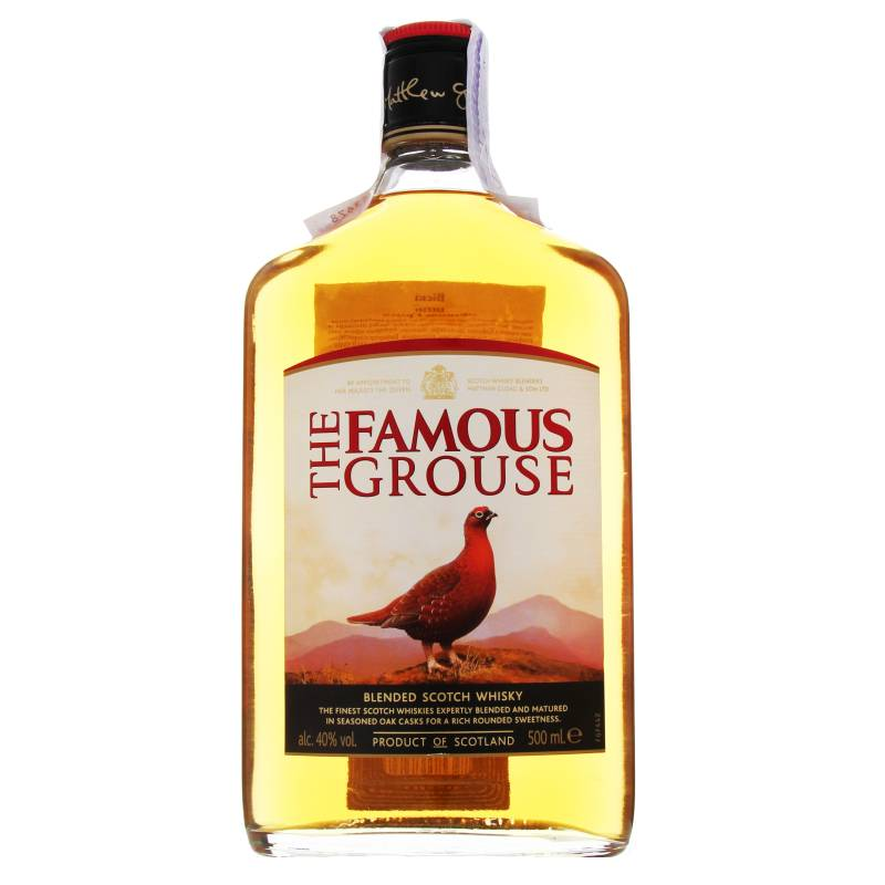 Как выбрать скотч: топ-10 брендов, все о шотландском виски