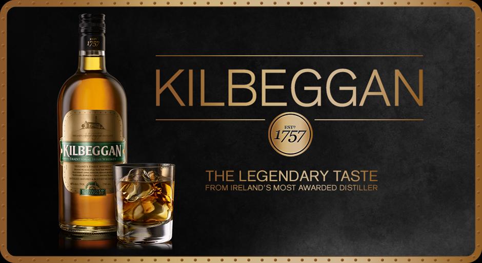 Килбегган виски и его описание + видео | наливали