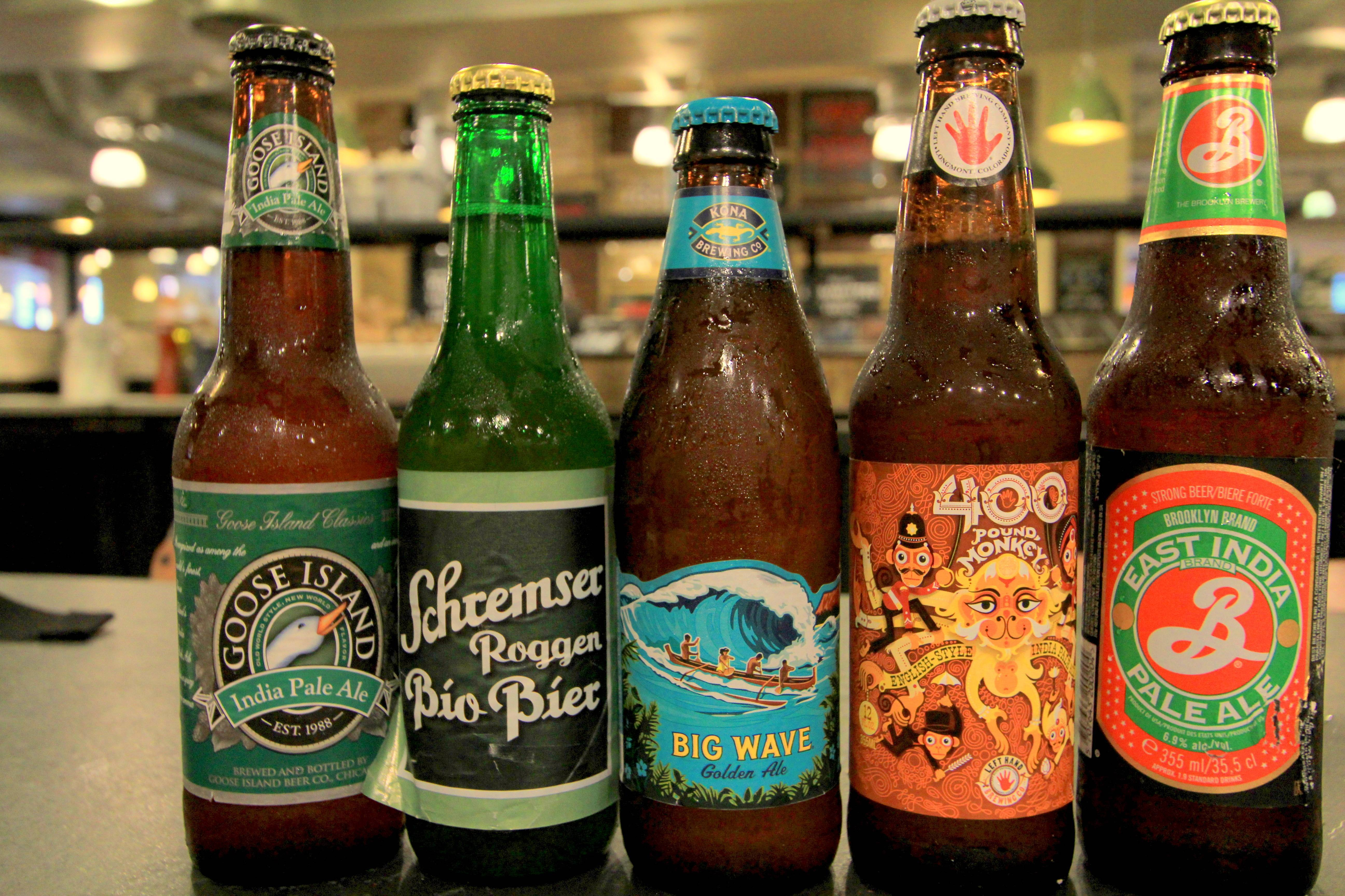 Крафтовое пиво: что это такое, отличия от обычного напитка, лучшие сорта и марки