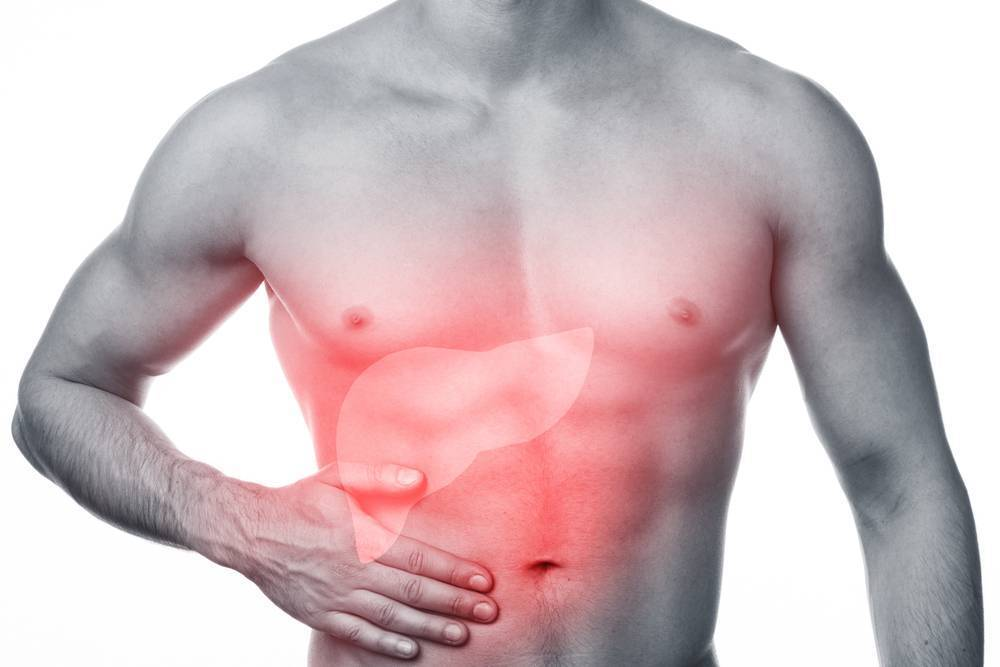 Болит правый бок под ребрами после алкоголя: причины, лечение