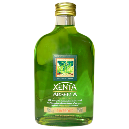 Абсент ксента (xenta absenta) — как будет правильно пить? страна-производитель, ценообразование, отзывы