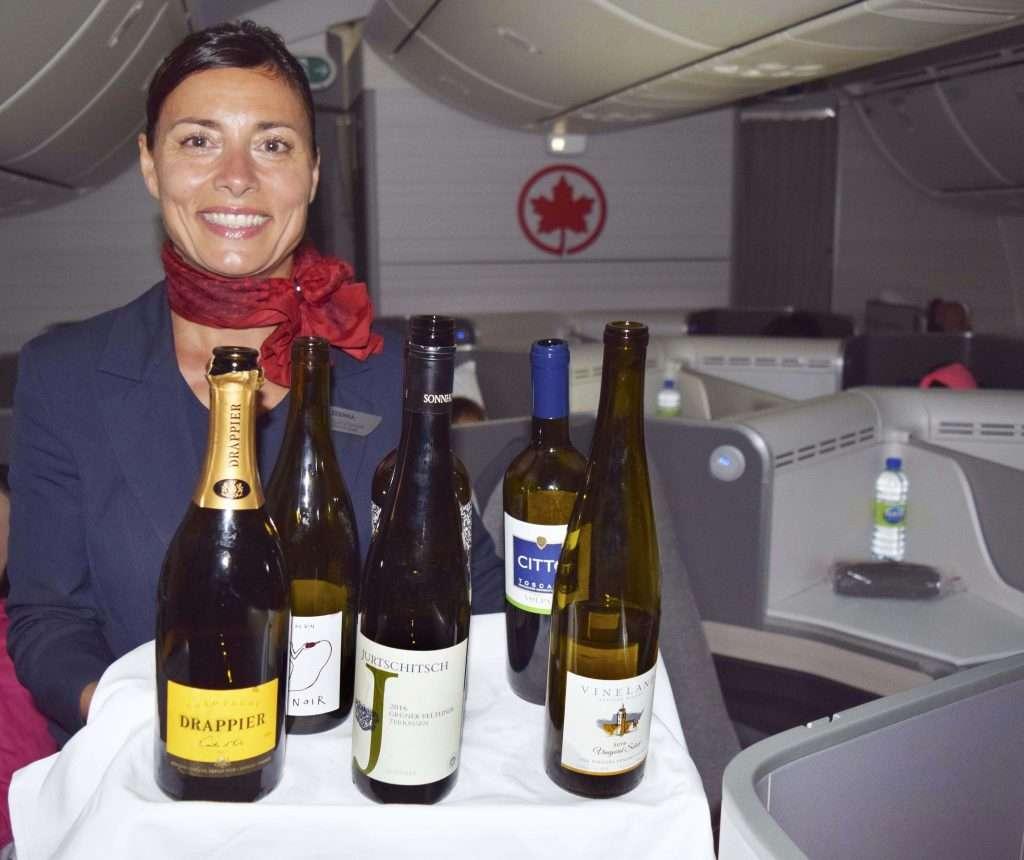 Правила провоза алкоголя в багаже самолета в 2019 году