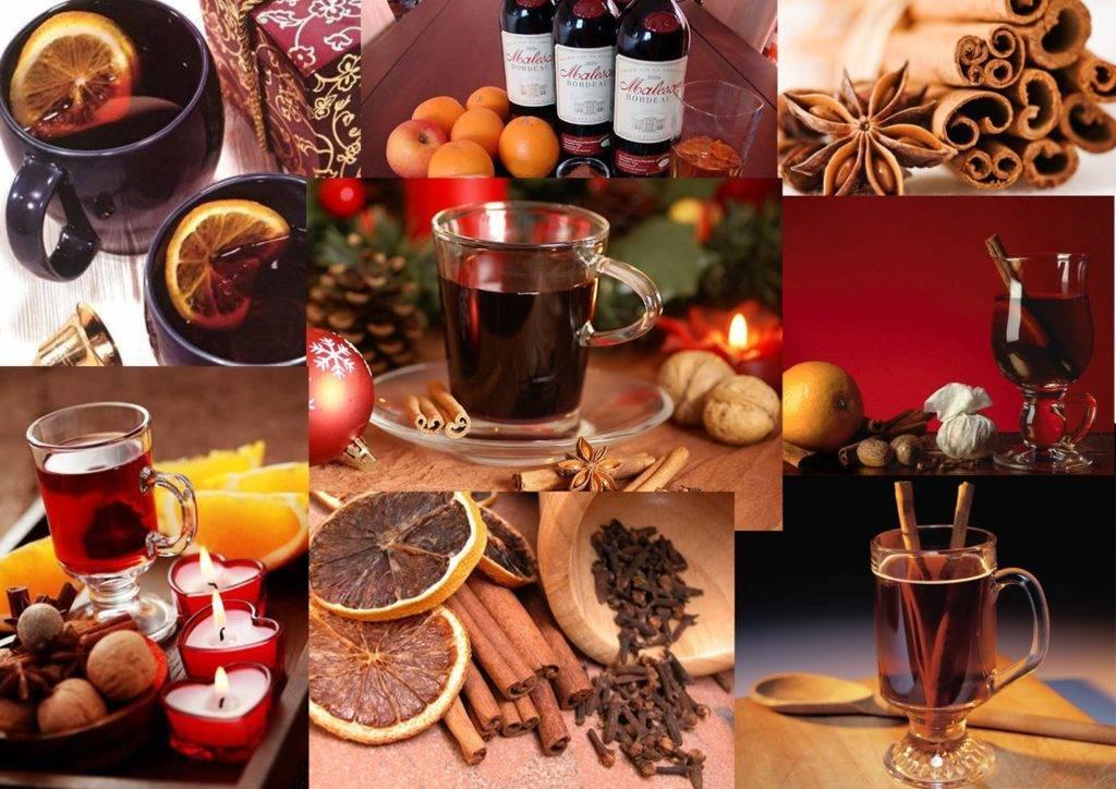 Меню на рождество 2020 — рецепты блюд на праздничный стол