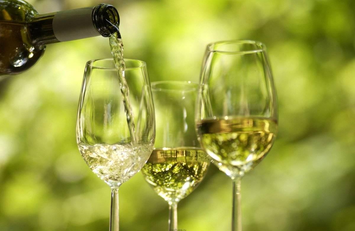 Мадейра — вина и виноделие