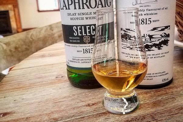 Торфяной виски. | beercop