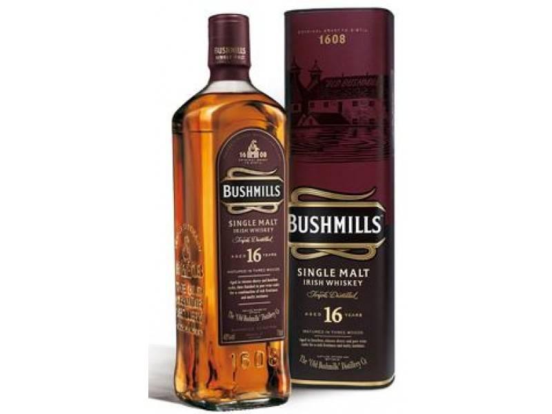 Будьте всегда в настроенииирландский виски bushmills бушмилс описание, отзывы