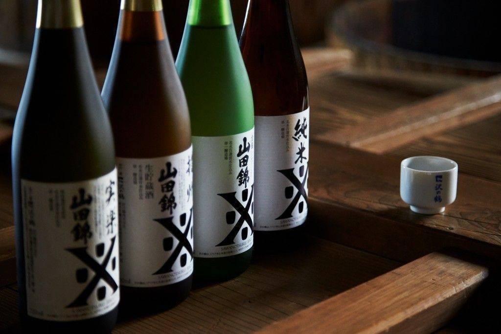 Саке (сакэ): польза и вред напитка | food and health