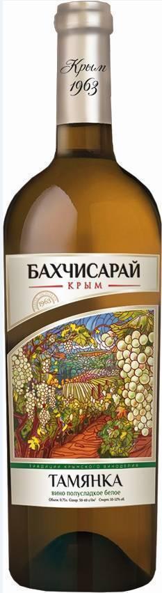 Болгария — регионы виноделия и болгарские вина