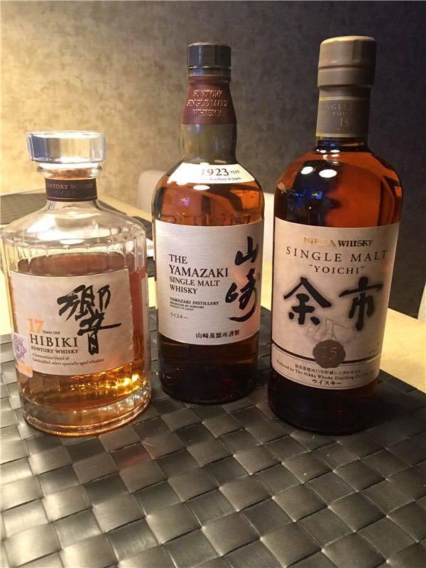 Виски никка (nikka): история, обзор вкуса и видов