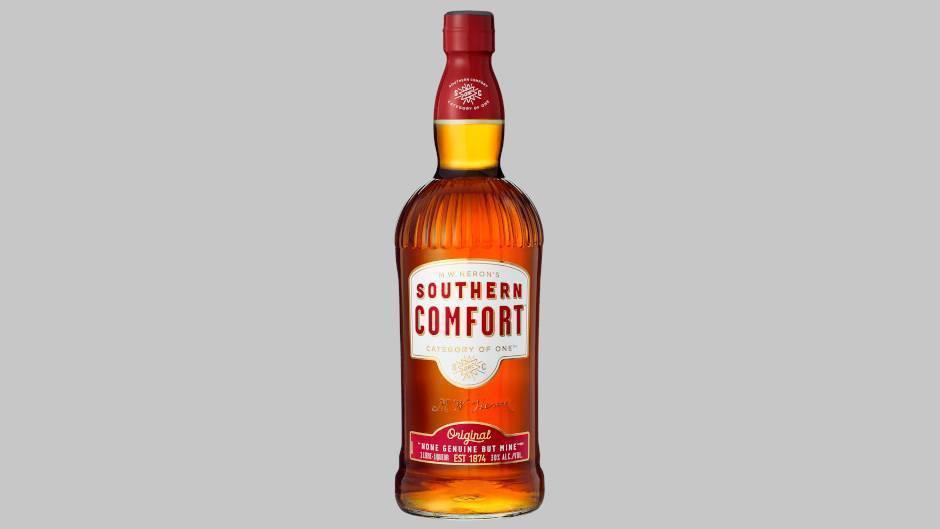 Саузен комфорт: обзор американского ликера 5 рецептов коктейлей - продукталко