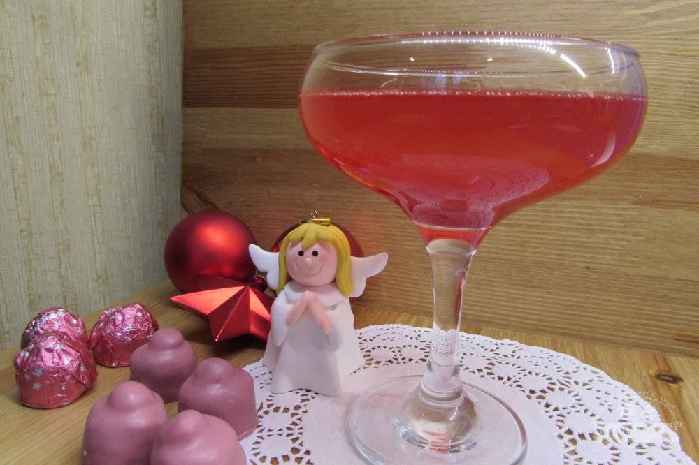 Клубничный ликер ксу ксу (xuxu): рецепт с фото | koktejli.ru